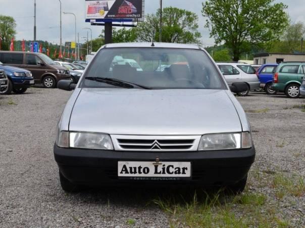 Citroën ZX 1,4i  LiCar.cz, foto 1 Auto – moto , Automobily | spěcháto.cz - bazar, inzerce zdarma