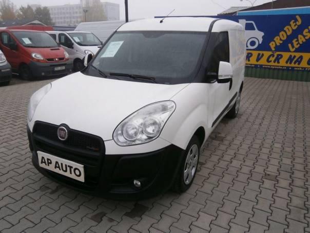 Fiat Dobló cargo KLIMA SERVISKA 1.3JTD, foto 1 Auto – moto , Automobily | spěcháto.cz - bazar, inzerce zdarma
