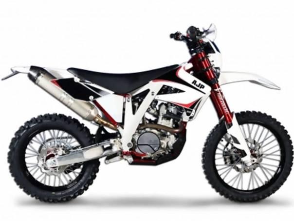 AJP PR5 PR5 250 Enduro LC Extreme SPZ, foto 1 Auto – moto , Motocykly a čtyřkolky | spěcháto.cz - bazar, inzerce zdarma
