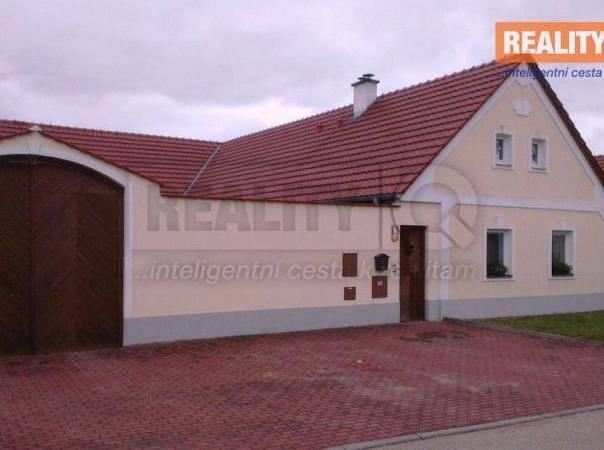 Prodej domu, Jindřichův Hradec - Otín, foto 1 Reality, Domy na prodej | spěcháto.cz - bazar, inzerce