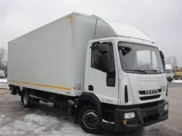 Eurocargo 120E25 skříň EURO 5 , Užitkové a nákladní vozy, Nad 7,5 t  | spěcháto.cz - bazar, inzerce zdarma