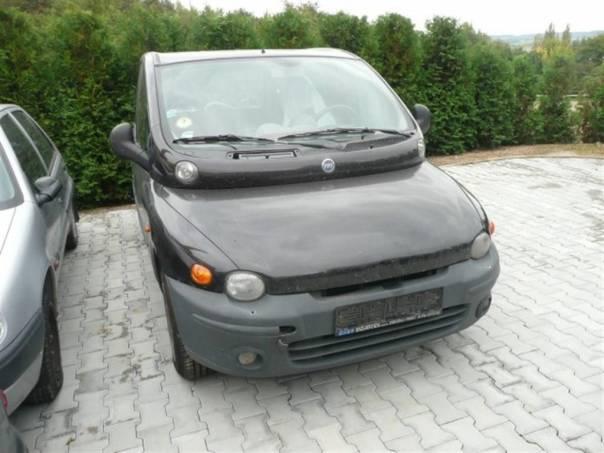 Fiat Multipla 1.9 jtd tel:, foto 1 Náhradní díly a příslušenství, Ostatní | spěcháto.cz - bazar, inzerce zdarma