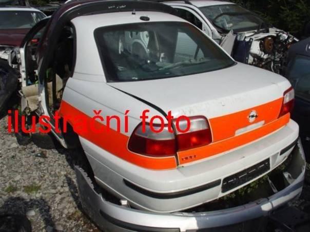 Opel Omega ND Tel:, foto 1 Náhradní díly a příslušenství, Ostatní | spěcháto.cz - bazar, inzerce zdarma