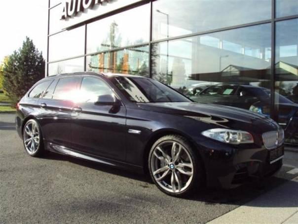 BMW Řada 5 M550d Touring  SKLADEM, foto 1 Auto – moto , Automobily | spěcháto.cz - bazar, inzerce zdarma