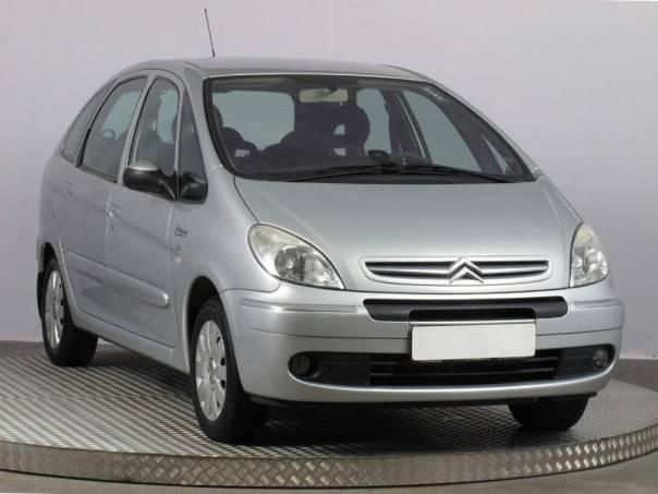 Citroën Xsara 1.6 HDi, foto 1 Auto – moto , Automobily | spěcháto.cz - bazar, inzerce zdarma