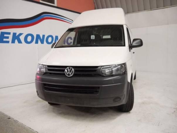 Volkswagen Transporter 4Motion/záruka, foto 1 Užitkové a nákladní vozy, Do 7,5 t | spěcháto.cz - bazar, inzerce zdarma