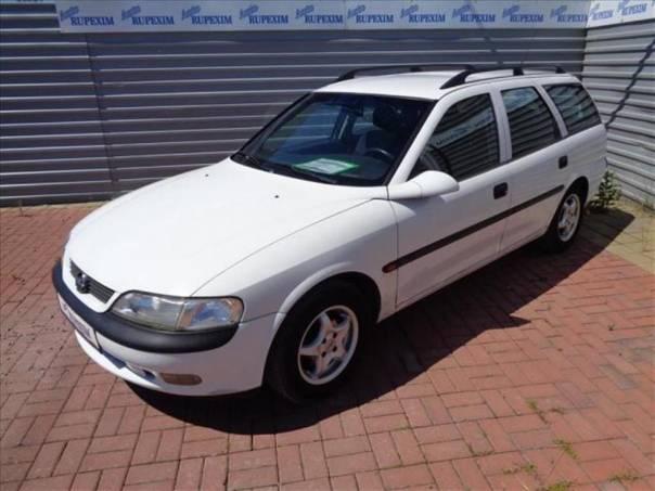 Opel Vectra 1.8i 16V, foto 1 Auto – moto , Automobily | spěcháto.cz - bazar, inzerce zdarma