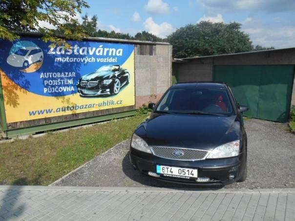 Ford Mondeo 1.8, foto 1 Auto – moto , Automobily | spěcháto.cz - bazar, inzerce zdarma