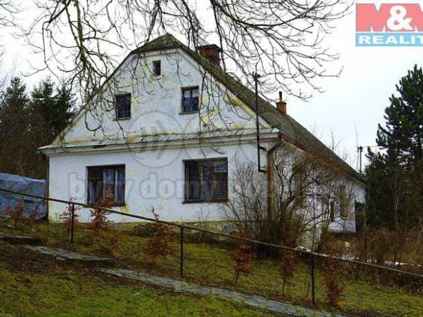 Prodej chalupy, Norberčany, foto 1 Reality, Chaty na prodej | spěcháto.cz - bazar, inzerce