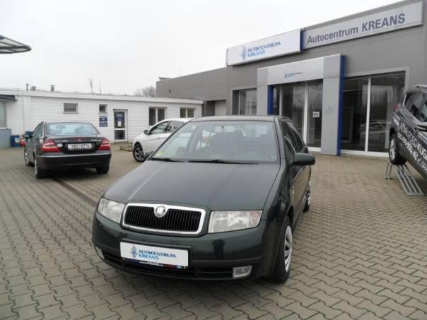 Škoda Fabia 1,9 TDi  Comfort,77kw, foto 1 Auto – moto , Automobily | spěcháto.cz - bazar, inzerce zdarma