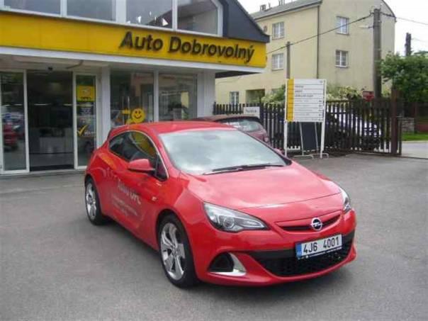 Opel Astra OPC 3DR A20NFT, foto 1 Auto – moto , Automobily | spěcháto.cz - bazar, inzerce zdarma