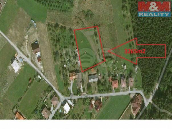 Prodej pozemku, Přílepy, foto 1 Reality, Pozemky | spěcháto.cz - bazar, inzerce