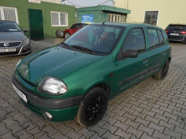 Renault Clio 1.2 pěkný stav, foto 1 Auto – moto , Automobily | spěcháto.cz - bazar, inzerce zdarma