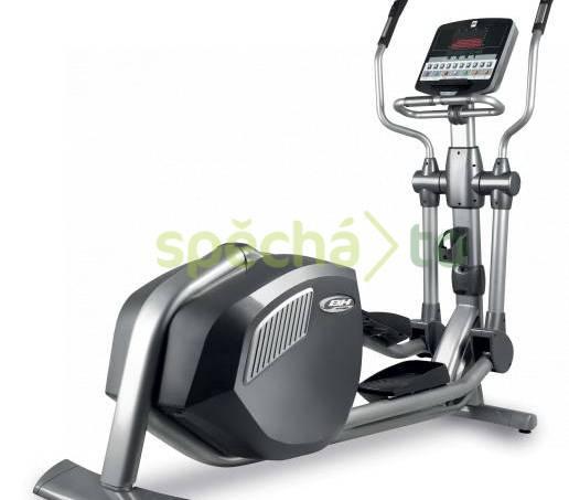 Eliptický trenažér bh fitness sk9300 smart, foto 1 Sport a příslušenství, Posilování a Fitness | spěcháto.cz - bazar, inzerce zdarma