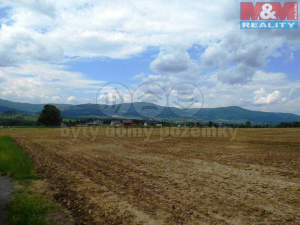 Prodej pozemku, Písečná, foto 1 Reality, Pozemky   spěcháto.cz - bazar, inzerce