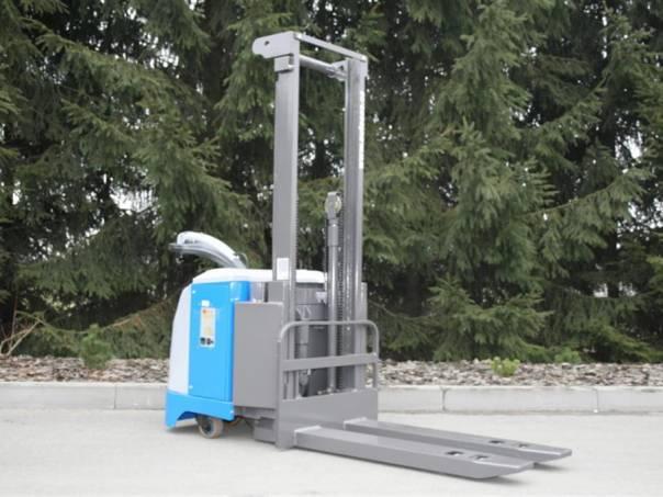 Armanni MAX SL-TP 130/16 (PS1211), foto 1 Pracovní a zemědělské stroje, Vysokozdvižné vozíky   spěcháto.cz - bazar, inzerce zdarma