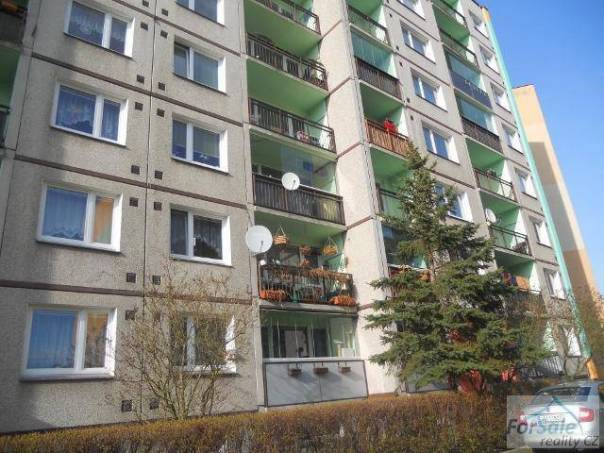 Prodej bytu 3+1, Česká Lípa, foto 1 Reality, Byty na prodej   spěcháto.cz - bazar, inzerce