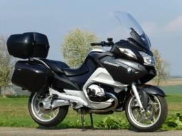 BMW R 1200  , Auto – moto , Motocykly a čtyřkolky  | spěcháto.cz - bazar, inzerce zdarma
