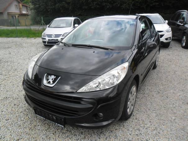 Peugeot 207 1.4 i Elegance, foto 1 Auto – moto , Automobily | spěcháto.cz - bazar, inzerce zdarma