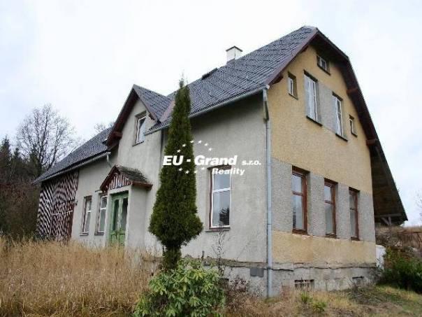Prodej domu, Velký Šenov - Janovka, foto 1 Reality, Domy na prodej | spěcháto.cz - bazar, inzerce