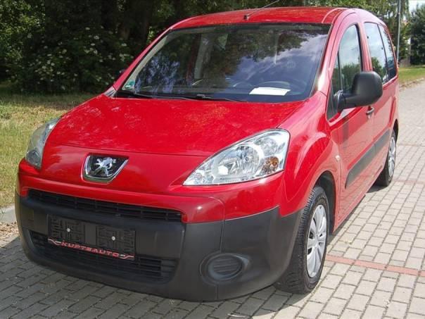 Peugeot Partner 1,6 Teepe - HDi - SUPER STAV, foto 1 Auto – moto , Automobily | spěcháto.cz - bazar, inzerce zdarma