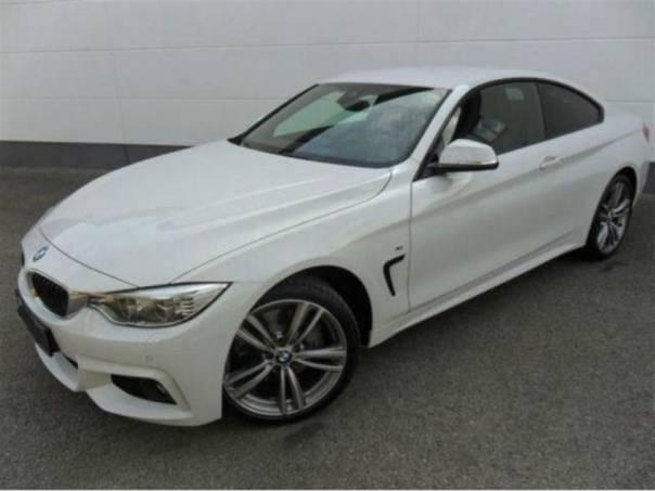 BMW  428i xDrive Mpaket 180kW, adaptive LED, foto 1 Auto – moto , Automobily | spěcháto.cz - bazar, inzerce zdarma