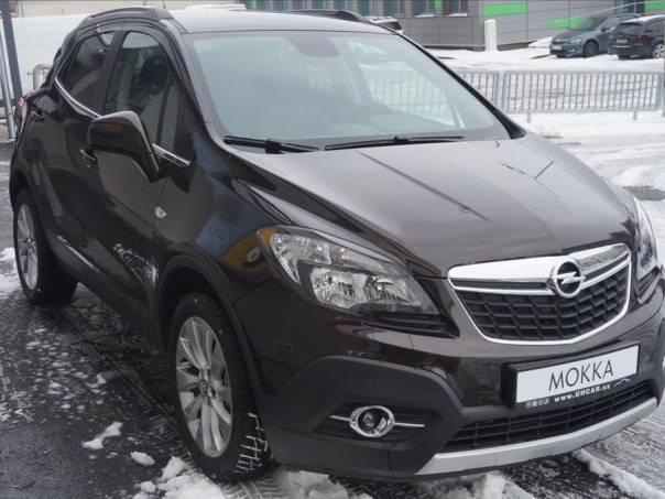 Opel  1,4 TURBO  4X4 COSMO, foto 1 Auto – moto , Automobily | spěcháto.cz - bazar, inzerce zdarma