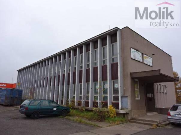 Pronájem nebytového prostoru, Most - Velebudice, foto 1 Reality, Nebytový prostor | spěcháto.cz - bazar, inzerce