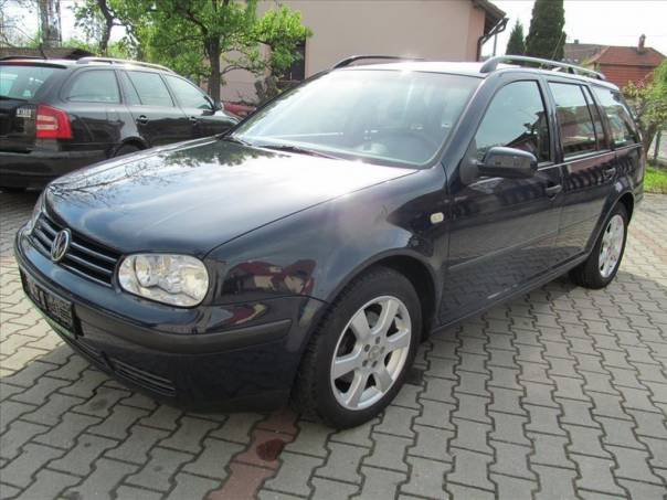 Volkswagen Golf 1,6   VARIANT, foto 1 Auto – moto , Automobily | spěcháto.cz - bazar, inzerce zdarma