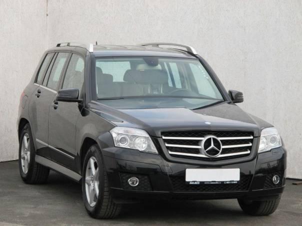 Mercedes-Benz Třída GLK 350 CDI, foto 1 Auto – moto , Automobily | spěcháto.cz - bazar, inzerce zdarma