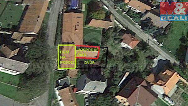 Prodej domu, Bohdalice-Pavlovice, foto 1 Reality, Domy na prodej | spěcháto.cz - bazar, inzerce