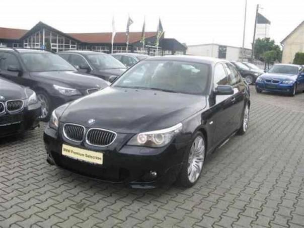 BMW Řada 5 3,0 Lim M SPORTPAKET, foto 1 Auto – moto , Automobily | spěcháto.cz - bazar, inzerce zdarma
