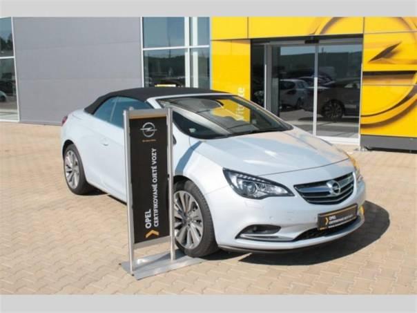 Opel  COSMO 1,6 TURBO - TOP STAV, foto 1 Auto – moto , Automobily | spěcháto.cz - bazar, inzerce zdarma