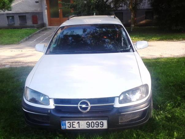 Opel Omega , foto 1 Auto – moto , Automobily | spěcháto.cz - bazar, inzerce zdarma