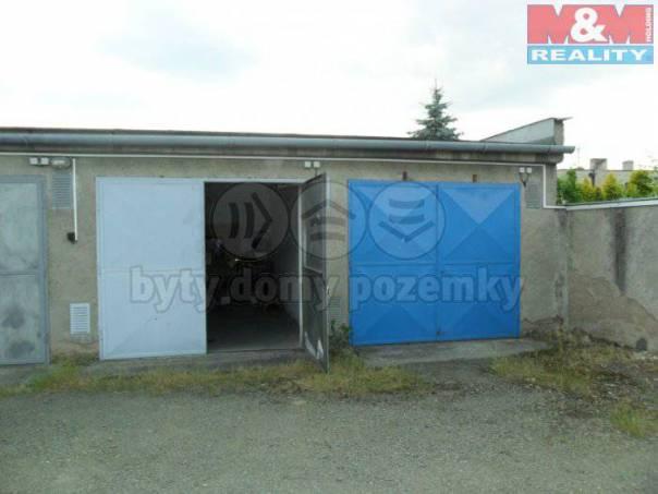 Prodej garáže, Přerov, foto 1 Reality, Parkování, garáže | spěcháto.cz - bazar, inzerce