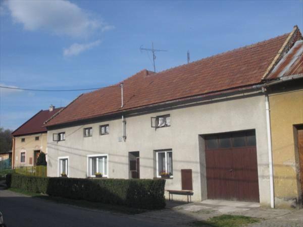 Prodej domu, Bařice-Velké Těšany - Bařice, foto 1 Reality, Domy na prodej | spěcháto.cz - bazar, inzerce