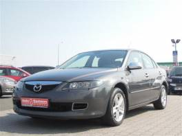 Mazda 6 2.0 MZR-CD *AUTOKLIMA*FACELIFT , Auto – moto , Automobily  | spěcháto.cz - bazar, inzerce zdarma