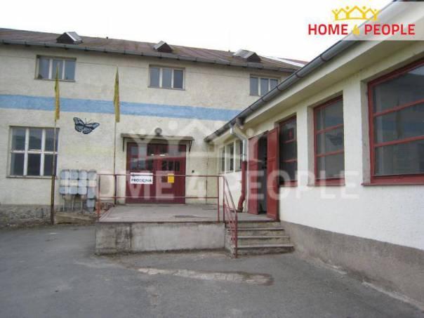 Pronájem nebytového prostoru, Domažlice, foto 1 Reality, Nebytový prostor | spěcháto.cz - bazar, inzerce