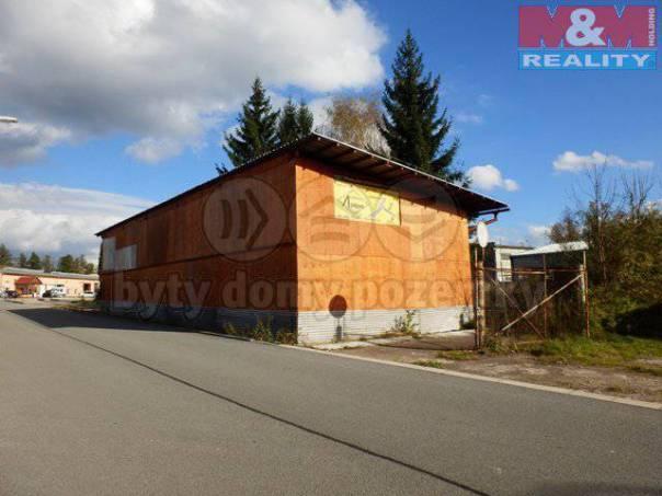 Pronájem nebytového prostoru, Žamberk, foto 1 Reality, Nebytový prostor | spěcháto.cz - bazar, inzerce