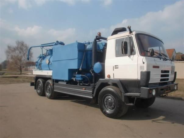 T815 (ID 8818), foto 1 Užitkové a nákladní vozy, Nad 7,5 t | spěcháto.cz - bazar, inzerce zdarma