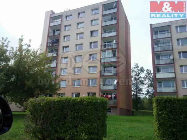 Prodej bytu 3+1, Nový Bor, foto 1 Reality, Byty na prodej | spěcháto.cz - bazar, inzerce