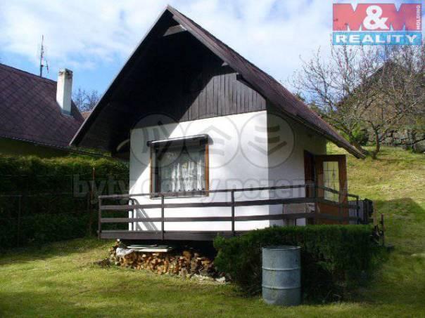 Prodej chaty, Hřiměždice, foto 1 Reality, Chaty na prodej | spěcháto.cz - bazar, inzerce