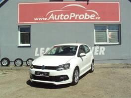 Volkswagen Polo 1.2 Rline , Auto – moto , Automobily  | spěcháto.cz - bazar, inzerce zdarma