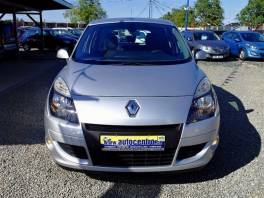 Renault Scénic 1.5DCI NAVI - záruka