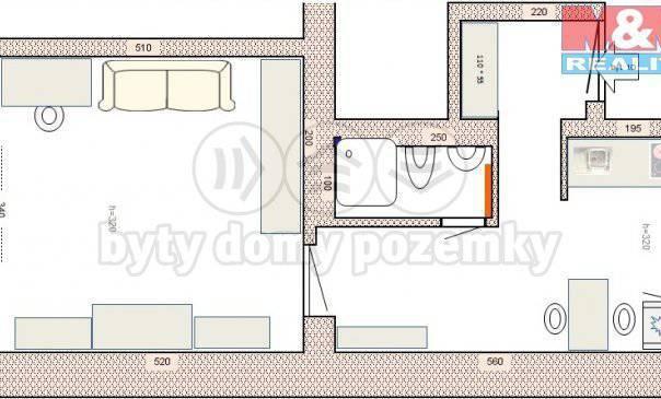 Prodej bytu 1+1, Praha, foto 1 Reality, Byty na prodej | spěcháto.cz - bazar, inzerce