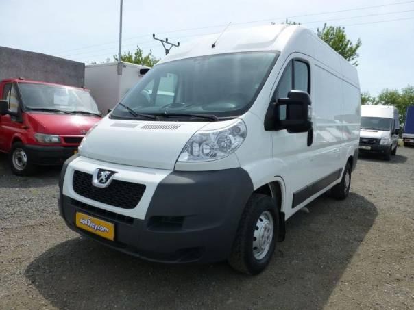 Peugeot Boxer 2,2HDi L2H2 + klima, foto 1 Užitkové a nákladní vozy, Do 7,5 t | spěcháto.cz - bazar, inzerce zdarma