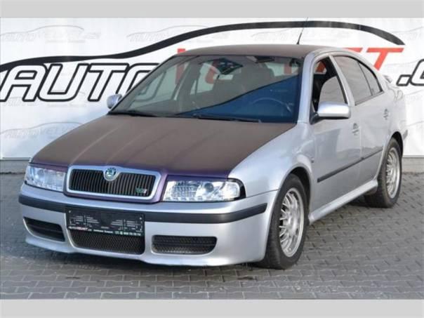 Škoda Octavia 1,8 T RS*digiklima*ASR*vyhř. s, foto 1 Auto – moto , Automobily | spěcháto.cz - bazar, inzerce zdarma
