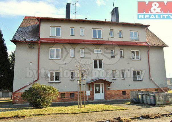 Prodej bytu 3+1, Klenčí pod Čerchovem, foto 1 Reality, Byty na prodej | spěcháto.cz - bazar, inzerce