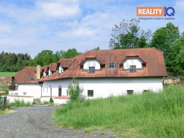 Prodej nebytového prostoru, Dřešín - Hořejšice, foto 1 Reality, Nebytový prostor | spěcháto.cz - bazar, inzerce