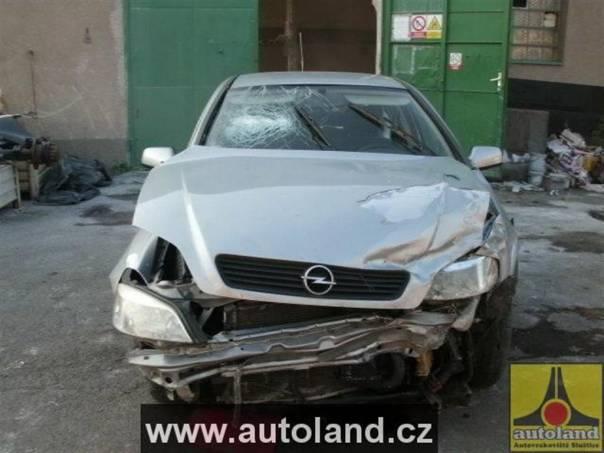 Opel Astra 1,4, foto 1 Náhradní díly a příslušenství, Ostatní | spěcháto.cz - bazar, inzerce zdarma